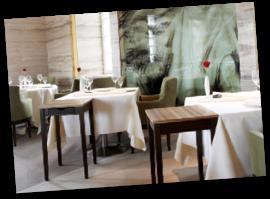 Фото столика в ресторане Vendôme