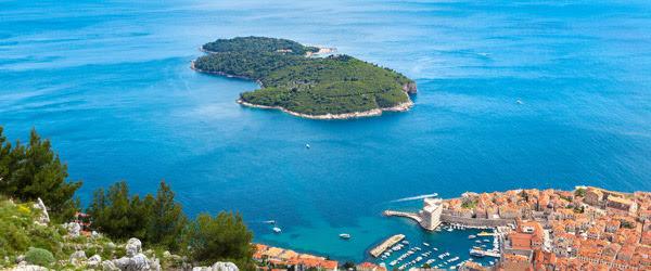 Фото островов